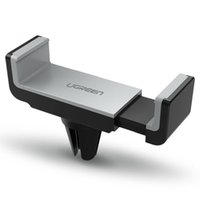 car phone holder оптовых-Автомобильный держатель телефона для iPhone 8 X 7 6 S вентиляционное отверстие держатель стенд 360 вращение мобильный телефон стенд для Samsung Xiaomi стенд