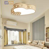 Wholesale heart ceiling light - LED Modern Iron Acryl 9cm White Heart LED Lamp.LED Light.Ceiling Lights.LED Ceiling Light. Ceiling Lamp For Bedroom Dinning Room