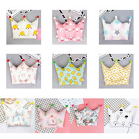 Discount girls room accessories - Baby Shaping Pillow Prevent Flat Head Infants Crown Dot Bedding Pillows Newborn Boy Girl Room Decoration Accessories 0-24 Month