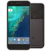 Wholesale pixel inches - Refurbished Original LG Google Pixel XL 5.5 inch Quad Core 4GB RAM 32 128GB ROM Single SIM 4G LTE Android Smart Phone DHL 1pcs