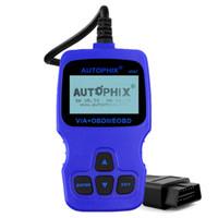 ingrosso diagnostica dell'airbag-LINKOBD V007 Car Reader Reader Engine ABS Trasmissione airbag Sistema completo Strumento di scansione diagnostica per Au-di V-W Sko-da