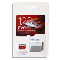 ich karte mobil großhandel-128 GB 64 GB 32 GB PRO EVO PLUS EVO + microSDXC Micro SD 80 MB / s UHS-I U1 Class10 Mobile Speicherkarte