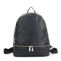 glitter backpack achat en gros de-Sport En Plein Air Designer Sacs À Dos Sac À Dos Sac À Dos Bagpack Bookbag École 2018 Marque En Cuir De Luxe Designer Sac À Dos
