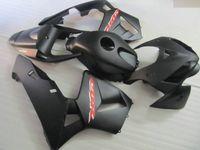 Wholesale Matt Paint - Injection Fairing Kit for Painted CBR 600 RR CBR600RR F5 05 06 2005 2006 ABS Matt Black body kits motorcycle R3233