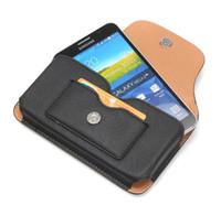cubot phone al por mayor-Funda con clip para cinturón, funda de cuero para teléfono, funda para Xiaomi Pocophone F1, Mi A2 Lite, para Galaxy Note9 / J8.ZTE nubia Z18, Cubot X18 Plus