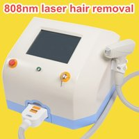 Wholesale laser hair removal machines professional - Professional 808nm diode laser for beauty salon permanent hair removal equipment high 3000W power 808nm-810nm machine