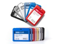 wholesale name badge holders buy cheap name badge holders in bulk
