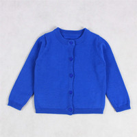 40401ae87 Wholesale hand knitted baby clothes for sale - Group buy 15 Colors New  infant Baby Children