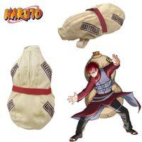 ingrosso sacchetto del giocattolo del giappone-Japan Anime Naruto Hokage Ninjia Sabaku No Gaara Halloween Cosplay Accessori Prop Canvas Zucca Bag Giocattoli