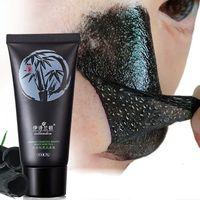 Wholesale nose pore treatment for sale - Group buy Black Head Remover Nose Masks Pore Strip Black Mask Peeling Face Care Acne Treatment Nose Blackhead Deep Cleansing Skin Care