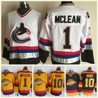 ... Vintage Hockey Jerseys 100% Stitched Embroidery Logos High Quality. 25%  Off b66756e27