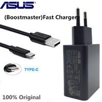 cargadores asus originales al por mayor-Cargador original Asus Zenfone 3 Fast, ASUS Zenfone 2 3 Deluxe / Selfie / Max / Zoom / 4/5/6 Cable USB para cargador de pared con adaptador USB