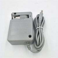 Wholesale Nintendo 3dsxl - EU US Plug New Wall Charger AC Adapter for Nintendo NDSI  3DS  3DSXL  NEW 3DS