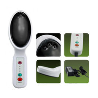 meridian therapy massager Australia - high quality Far Infrared Meridian Therapy Machine Physical Heating Body Massager Pain Relief