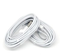 Wholesale Usb Cable for iphone charger Data tranmission line Cords Adapter Charger For iphone