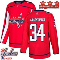 2019 Men s Tom Wilson NHL Hockey Jerseys Braden Holtby Winter Classic  Custom ice hockey Authentic jersey All Stitched 2018 wholesale blank 18b373cef
