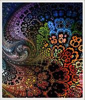 kits de pintura únicos al por mayor-Taladro completo 5d Diamond Painting -Unique Color Flowers- Arts Craft para el hogar Decoración de pared Festival de regalo DIY Diamond Kits de pintura