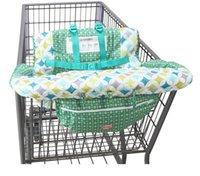 klappstühle gepolsterte sitze großhandel-Safe Soft Baby Warenkorb Sitzbezug Folding Tragbare Sitzbezüge Hochstuhl Pad Für Kleinkind Baby