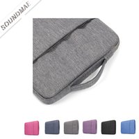 Wholesale Notebook Carrying Case Briefcase Laptop Bag For ALL Laptop inch inch inch Mac Pro Acer Asus Dell Lenovo HP opp bag
