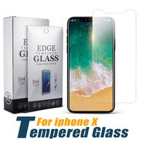 Wholesale Screen For Alcatel - For Metropcs phone Tempered Glass For ZTE Blade LG Aristo 2 K20 Plus Screen Protector For Alcatel Verso   Ideal Xcite Protector Film