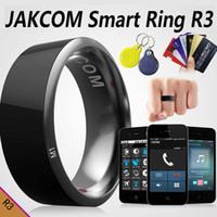 heiße smartwatch großhandel-JAKCOM R3 Smart Ring heißer Verkauf mit Smart Devices machen Maschinen Smartwatch Android meistverkauften 2019