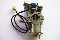 ingrosso colpi motore-Carburatore con motore passo-passo 24BYJ48 12V DC per Yamaha MZ80 148F Generatore inverter 144F 79CC 84CC carburatore Gruppo elettrogeno 4 tempi