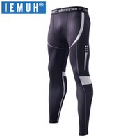 Wholesale Outdoor Thermal Underwear - Long Johns Warm Men Thermal Underwear Men Thermo Underwear Long Johns Underpants Stretch Male Fitness Outdoors Tights Pants
