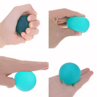 Fitness Hand Therapy Balls Exercises Squeeze Ball Home Exercise Kits Power Train Jelly Fitness Hand Grips Finger Exercise Balls