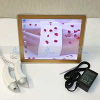 Wholesale Hair Scanner Analyzer - High Resolution Skin Condition Diagnosis Camera System Digital Skin Care Hair Analyzer Scanner Device Facial Treatment Analysis Machine