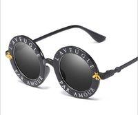 f988428cbbfe54 2018 Nouvelle marque de haute qualité designer luxe femmes lunettes de  soleil femmes lunettes de soleil lunettes de soleil rondes lunettes de  soleil gafas ...