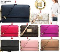 Wholesale Brand Name Shoulder Bags - 2017 handbags brand-name luxury ladies PU leather diagonal shoulder bag designer fashion designer bag wallet shoulder small square package