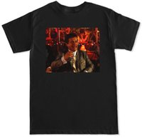 ingrosso t-shirt umoristiche-FUNNY HOW JOE PESCI GOODFELLAS FILM FILM CLASSICO MOB DE NIRO HUMOR MENS T SHIRT Mens 2018 fashion Brand T Shirt O-Neck