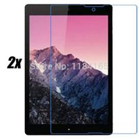nexus tablet screen großhandel-JONSNOW 2 teile / los Front Glossy LCD Display Schutzfolie für Google Nexus 9 / HTC Nexus 9 (8,9) / Tablet PC Film mit Paket