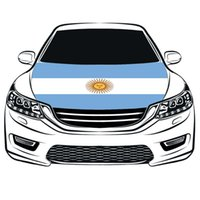 NEW CHILE COUNTRY FLAG CAR HOOD COVER . HIGH QUALITY .