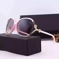 marcas gafas de sol niñas al por mayor-Camellia Brands Designer Sunglasses para Mujeres Famosa Flor de Lujo Gafas Retro Gafas de Protección de Moda Vintage Gafas Niñas Cuidado de la Visión