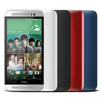 Wholesale Dual Sim One - Refurbished Original HTC ONE E8 5.0 inch Quad Core 2GB RAM 16GB ROM 13MP Camera 4G LTE Android Single Dual SIM SmartPhone