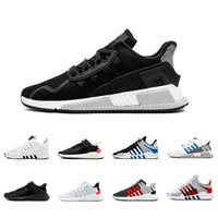 Wholesale run support - 2018 New Ultra Shoe EQT Support Future shoe 93 17 White black pink Man women sport shoes Sneakers Running Shoes sneaker size 36-44