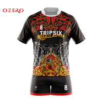 Wholesale cheap jerseys wholesalers - Wholesale Sublimation Cheap Rugby League Jersey