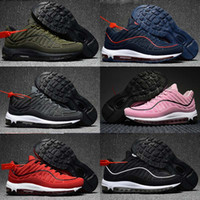 Wholesale cheap black leather pumps - In 2018, the new men's running shoes, the low air mattress 98 pumps, and women's sneakers are cheap. Travel sneakers.