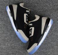 Wholesale high joker - 2018 free shipping Men 3 Basketball Shoes JOKER REV Fashion High Quality Shoes Sports Outdoor Original Man Sports Shoes