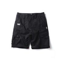 Wholesale korea plus size clothing for sale - 2018 Summer Men Shorts Cargo Cotton Casual Cotton Shorts Men South Korea Clothing Bermuda Masculina Costume Mare S0037