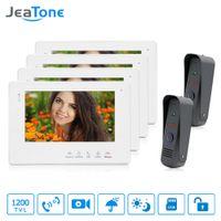 sistemas de grabación de seguridad al por mayor-JeaTone 7