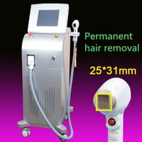 Wholesale for good hair online - 808nm Laser Diodes mm big spot size Laser Diodes by Wavelength hair removal system with import chip for good cooling