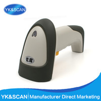 Wholesale Hold Code - Hand-Held Single-Line Laser Barcode Scanner bar code reader with USB2.0 interface Free shipping For POS