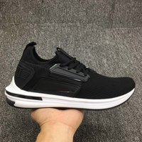 Wholesale unlimited free - 2018 free shipping high quality IGNITE unlimited SR running shoes breathable lightweight Rihanna sports shoes size US6-11.5