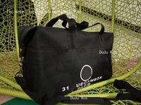 ingrosso shoes bags-Borsa da viaggio modello di moda di grandi dimensioni di nuovo oggetto di moda di moda Borsa da spiaggia di scarpe di caso di spiaggia di borsa sportiva Yogo per la raccolta
