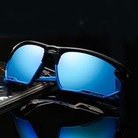 ingrosso occhiali da sole bici uv-Occhiali da sole polarizzati da ciclismo Occhiali da sole Occhiali da sole Occhiali sportivi da bici Occhiali da sole da ciclismo Occhiali da sci da guida all'aperto