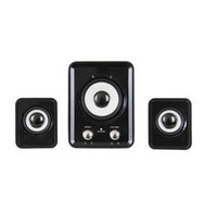 Wholesale phones small speakers for sale - Group buy Computer notebook mobile phone mini audio subwoofer multimedia portable small speakers combination neutral