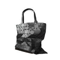 Wholesale large metallic gold handbag - Big European Women Hand Bag tote Geometric large baobao Bag Luxury Brand High Quality geometry bao bao Handbag Bags Designer