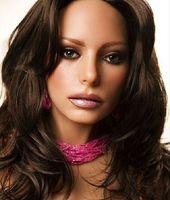 aufblasbare volle puppen großhandel-Oralsex-Puppe, aufblasbare Puppe 40% Rabatt voll Silikon. für Männer Liebespuppe Video Direktversand Erwachsener. Lebensgroße Silikon-Sex